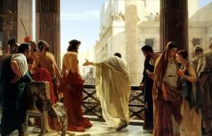 Pilate Ecce-Homo-Antonio-Ciseri-1880