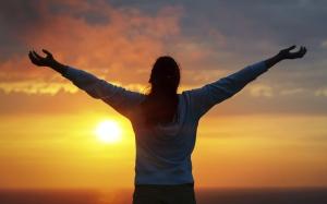 29.  Declare your praise